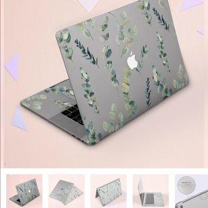 Mac Book Air Skin